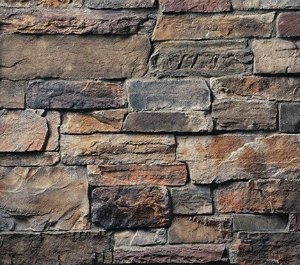 Valley Block Amp Concrete Cultured Stone Mortar Metal Lath