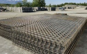 Valley Block Amp Concrete Rebar Wire Mesh Metal Lathe